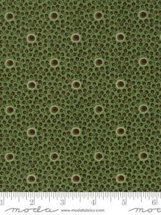 HJ - Green Circles image