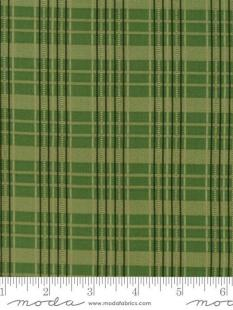 HJ - Green Plaid image