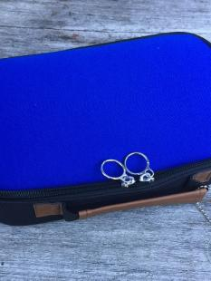 ST - Sewing Case Blue image